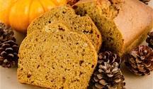 Spiced Winter Squash Bread