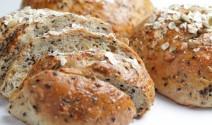 Hearth White Wheat and Flax Bread