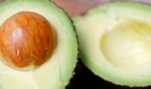Avocado, the Rich, Creamy Fruit