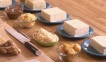 Choosing and Storing Tofu