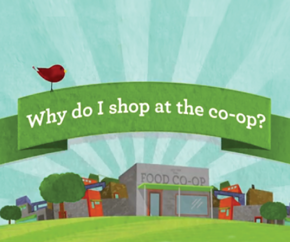 Food Co-op Impact