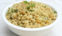 Cumin Raisin Quinoa