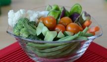 Mindless Veggie Snacking