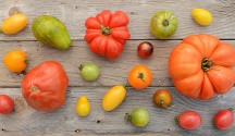 Fabulous Must-have Heirloom Tomatoes