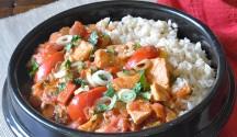 Brazilian-Style Seafood Stew
