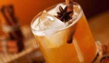 Gingery White Wine Cider