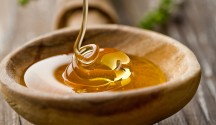 Naturally Sweet Skin with a DIY Honey Facial