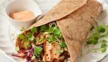 Marinated_Tofu_Wrap_with_Spicy_Cabbage_Slaw
