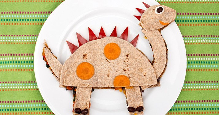 Delightful Dinodilla