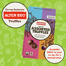 Alter Eco Truffle Exclusive