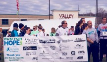 Run for Hope 5K Has a Lifetime Impact on Families
