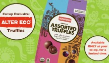 From Co-ops to Co-ops: Alter Eco Exclusive Truffles