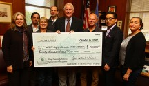Co-op's $20K Grant Supports Local Food Systems