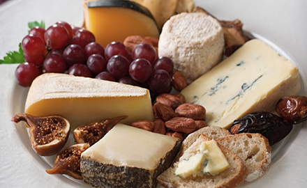 Create the Perfect Cheese Plate