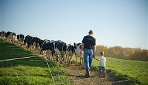 Generation Organic for Young Farmers
