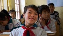 Well Earth: Vietnam Schools Program