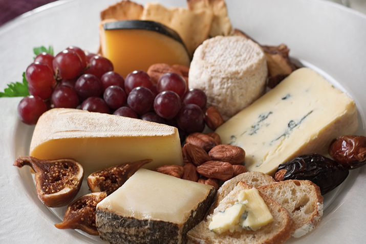 & Creating the Perfect Cheese Plate | Co+op stronger together