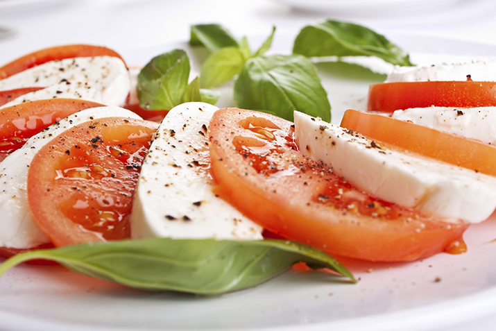 Insalata Caprese (Caprese Salad) Recipe | Co+op, welcome to the table