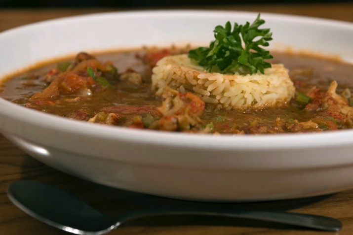 Chicken Etouffee Recipe Co Op Welcome To The Table