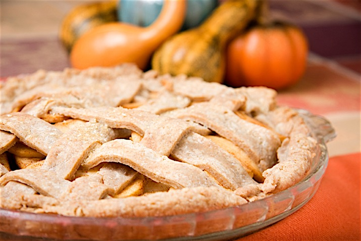 Tasty Apple Pie Recipe Co Op Welcome To The Table