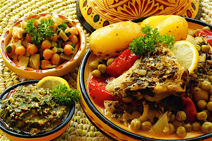 Flavors of north africa coop stronger together flavors of north africa forumfinder Gallery