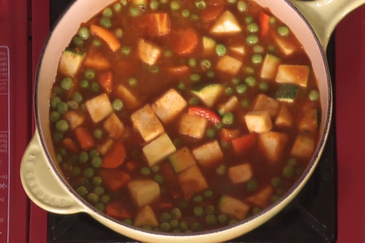 Mixed vegetable indian curry with tofu recipe coop stronger together forumfinder Choice Image