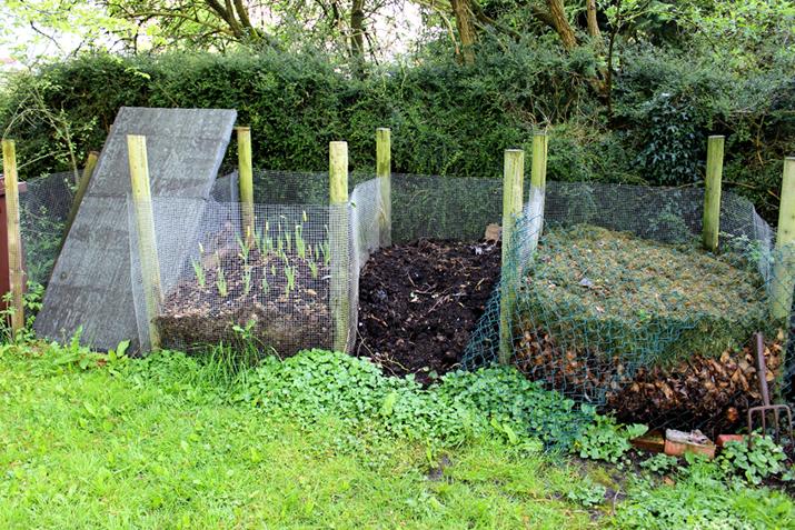 Composting 101 co op stronger together for National gardening association