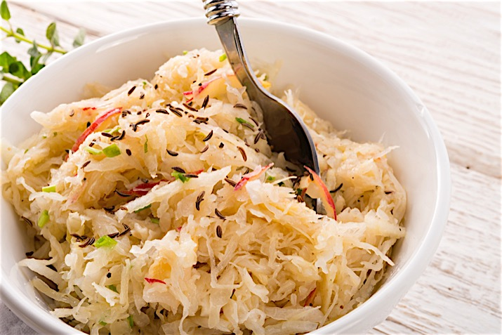 The Fermented Food Revival Coop Stronger Together