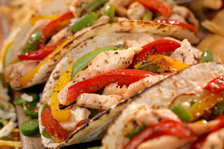 Chicken Fajitas On The Grill Recipe Co Op Stronger Together